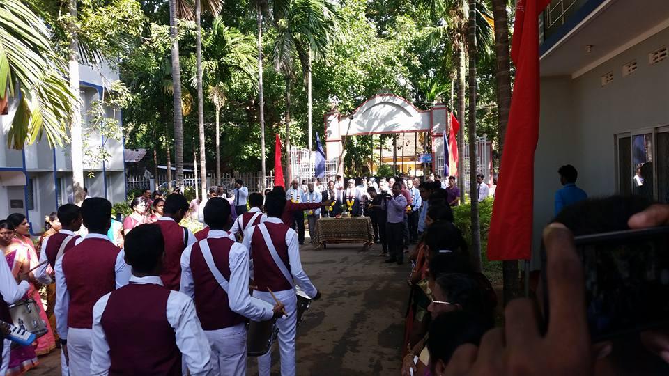 மானிப்பாய் இந்துக்கல்லுரி பரிசளிப்பு விழா2017