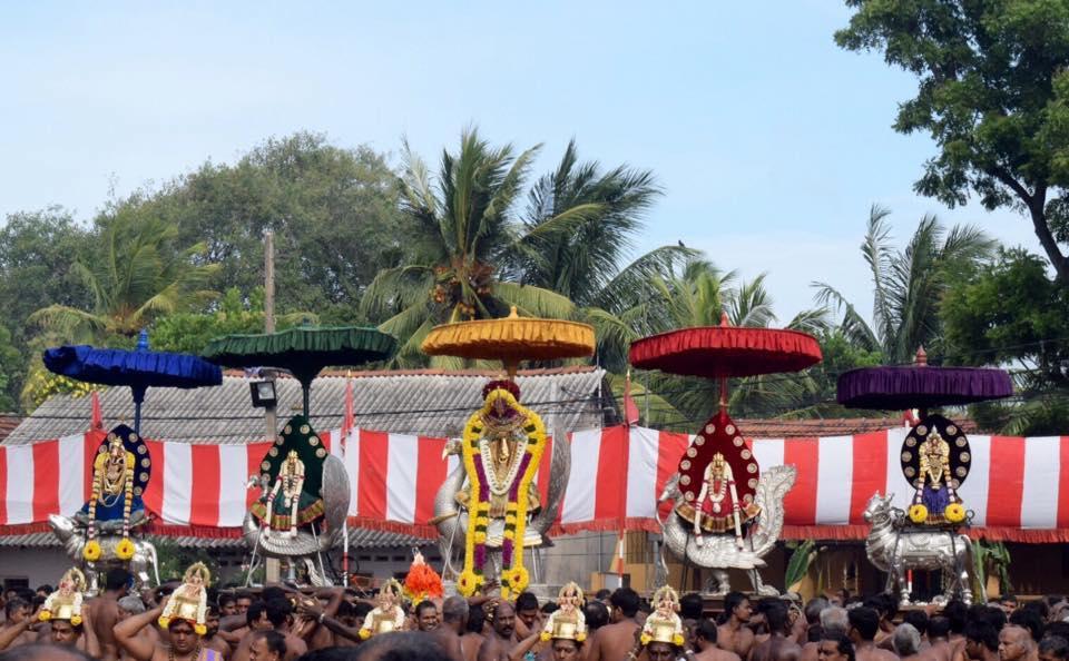 நல்லூர் கந்தசுவாமி தீர்த்தத்திருவிழா