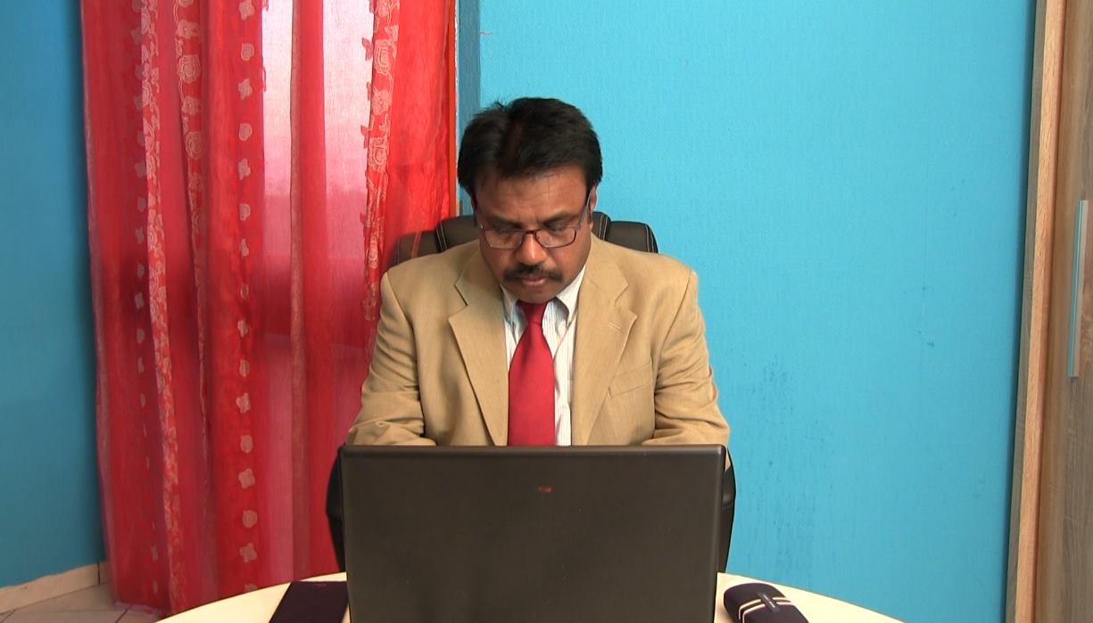 மூத்த கலைஞர் கலையருவி கே.பி.லோகதாஸ்பற்றி கி.தீபன்!