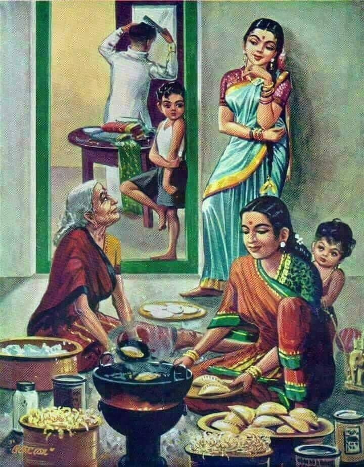 ஆரவாரம் இன்றி !கவிதை தே.பிரியன்