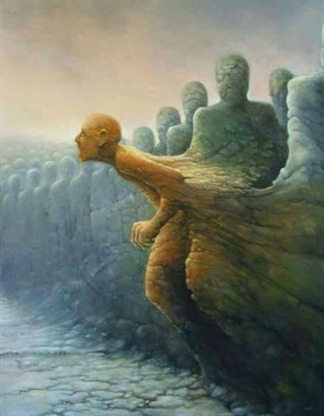 நான் கரைந்துகொண்டிருக்கிறேன் மிக நுட்பமாக….