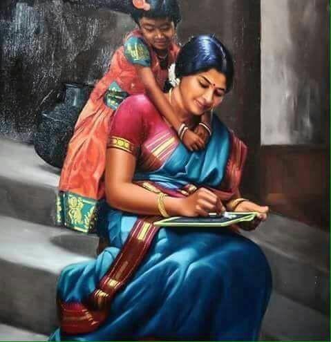 நினைவின் இருக்கையில் நீ…கவிதைகலைஞர் தயாநிதி