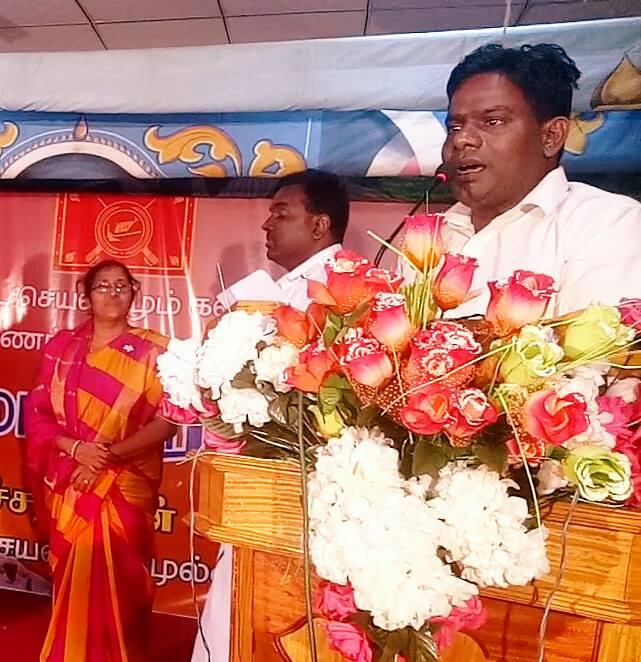 முல்லைத்தீவு மாவட்ட கலாச்சார விழா 14.12.2017. சிறப்பாக நடைபெற்றது.