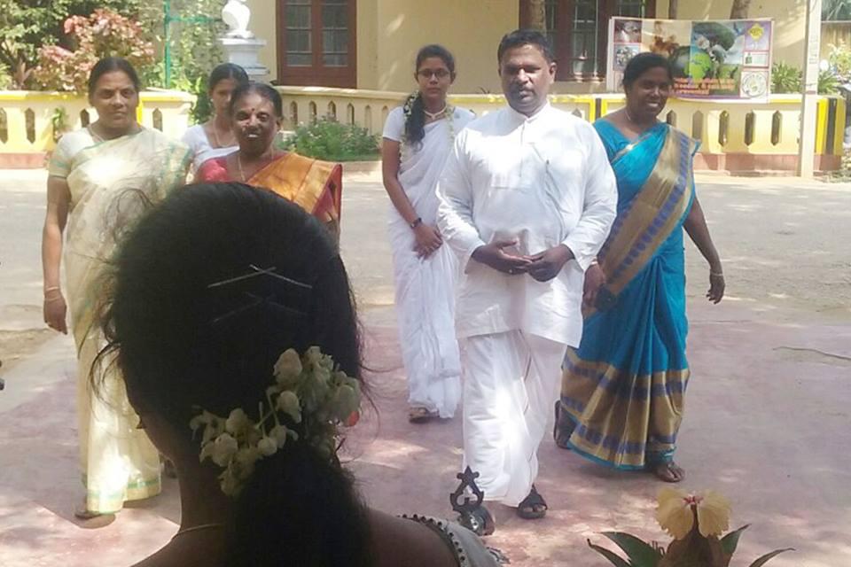 வேம்படியில் இடம்பெற்ற சுவாமி விவேகானந்தர் விழா
