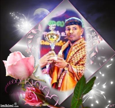 Super Kings Live Musik இன் சிறந்த அறிவிப்பாளர் விருது கிருஷ்ணாவுக்கு வழங்கப்பட்டள்ளது