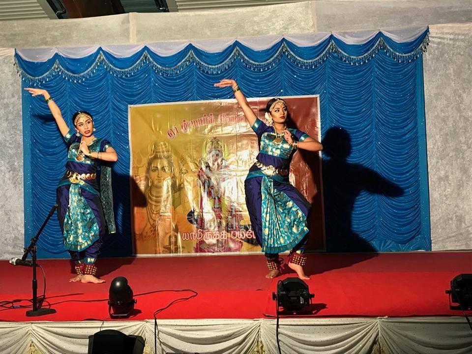 டென்மார்க் வேல்முருகன் ஆலய கலைவிழா மிகவும் சிறப்பாக நடைபெற்றது