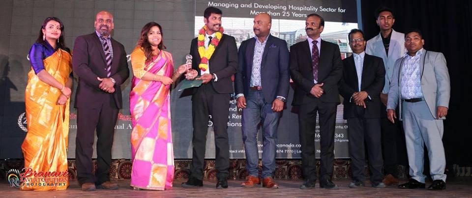 மன்மதன் பாஸ்கி விருது கிடைக்கப்பெற்ற மகிழ்வும் அதுபற்றி பகிர்வும்