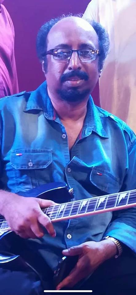 இசைக்கலைஞர் யாழ் ரமணன் இல்லாத யாழ்ப்பாணம்!