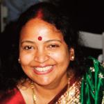 ஆழ்ந்த அறிவூடைய ஒலிபரப்பாளர் பத்மினி பார்வதி கந்தசாமி
