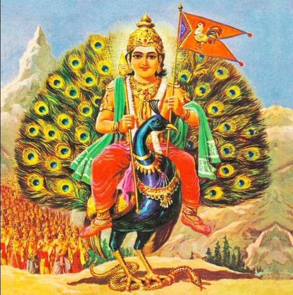 ஓம் முருகா என்றுருகி உனக்காகப் பாடுகிறேன் -இந்துமகேஷ்