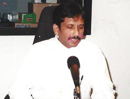 எம்.பி.கோணேஸ்  பற்றி கே. பாக்கியராஜ் – டென்மார்க்