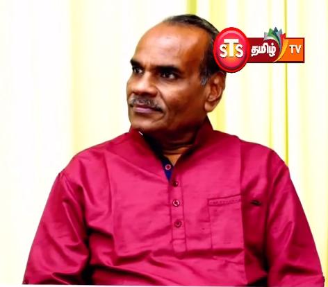 தோட்டத்து மல்லிகையை விட STS Tamil TV நமது முற்றத்து மல்லிகை  கோவிலுர் செல்வராஐன்