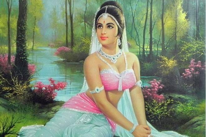***சிலுமிஷக்காரி ***