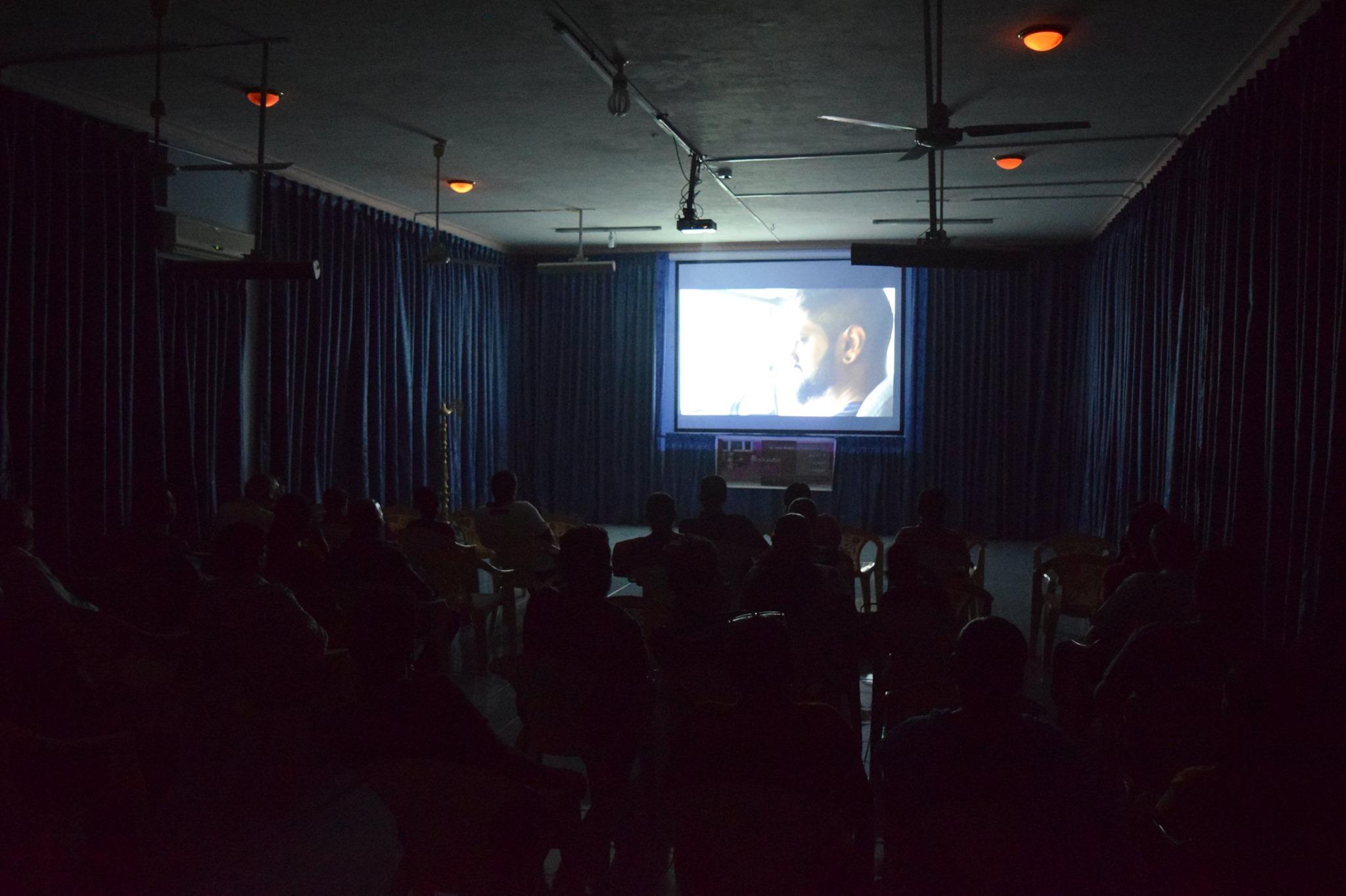 மட்டக்களப்பின் கல்லடியில் வி. சபேசன் உருவான 'துணை' குறும்படத்தின் 40 பேர் வரைகண்டுகளித்தனர்