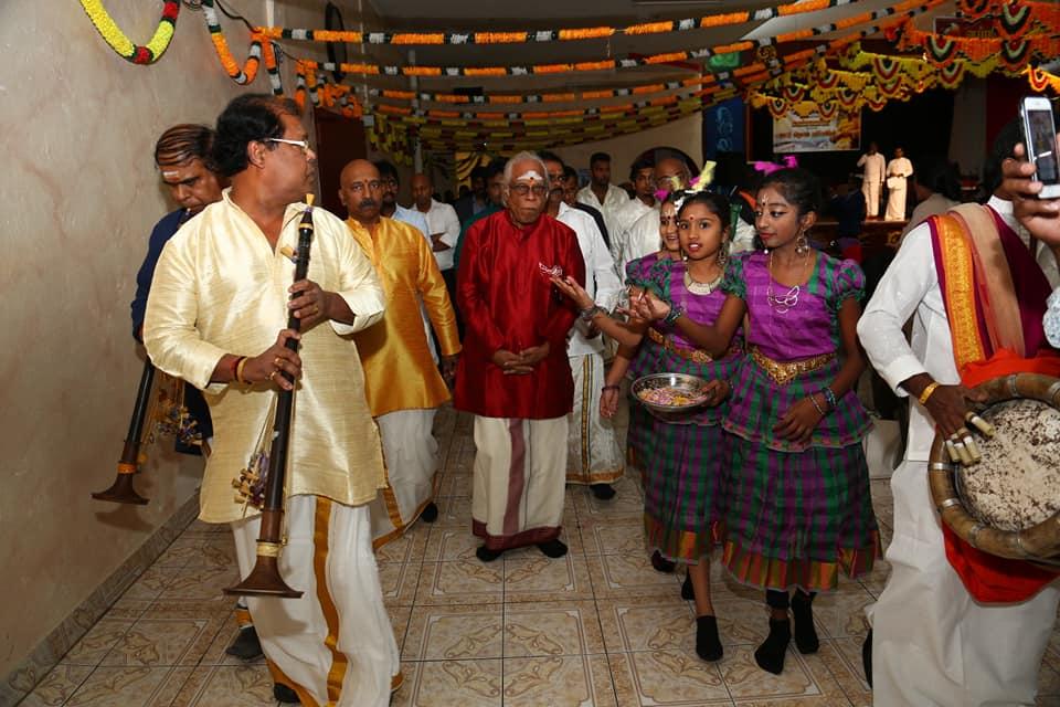 """ஞானமாமணி"""" கண்ணன்(மாஸ்ரர்)மதிப்பளிப்பில் கலந்து கொண்ட அனைவருக்கும் மனமார்ந்த நன்றி"""