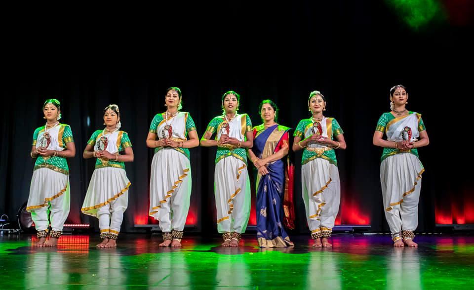 """ஆடல்கலாலய """" பரதநாட்டியக்கல்லூரி 30வது ஆண்டின் பெருவிழா!!!! சிறப்பாக நடைபெற்றது"""