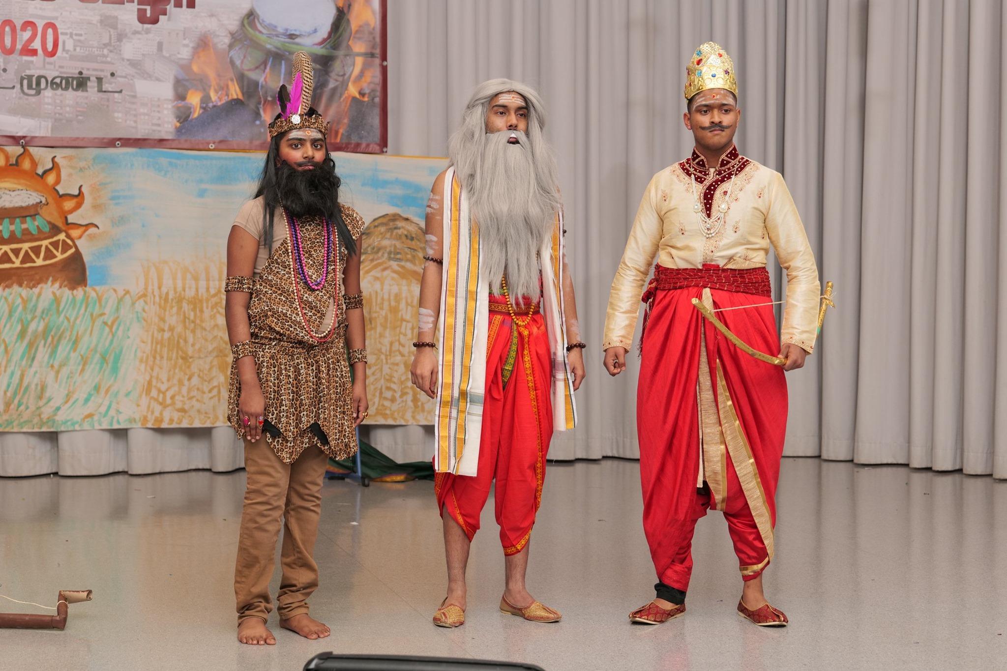 பல இலட்சம் ரூபாயை தாயக உறவுகளுக்கு உதவி வழங்கிய யேர்மனி Dortmund பொங்கல் விழா குழுவினர்