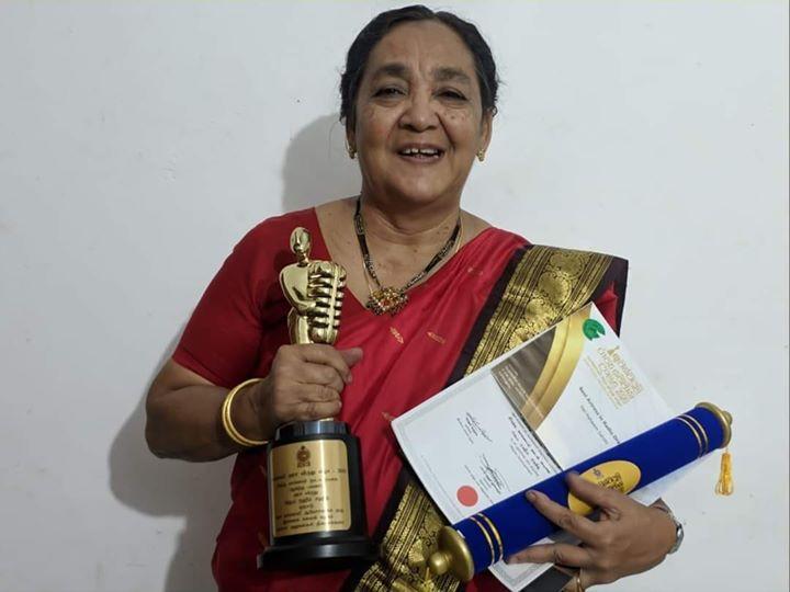 ஞெய் ரஹீம் ஷஹீட் ,  சிறந்த நாடக கலைஞருக்கான தேசிய விருது பெற்றார்