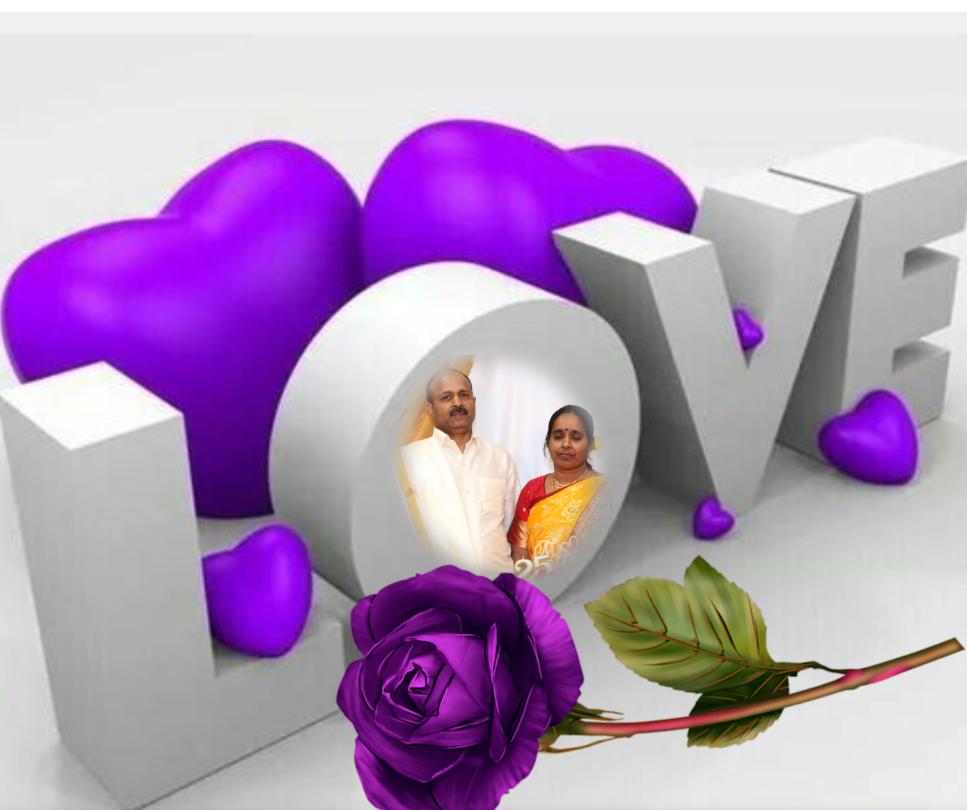 இசைக்கலைஞர் தேவராசா சுதந்தினி தம்பதிகளின் 26.வது திருமண நாள் வாழ்த்து (29-05-2020)