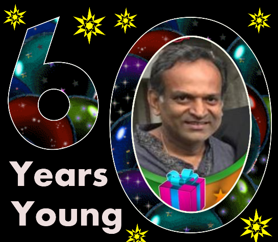 TRT vaanoli வானொலி அறிவிப்பாளர் பிலிப் தேவா அவர்களின் 60 தாவது பிறந்தநாள்வாழ்த்து 06.08.2020