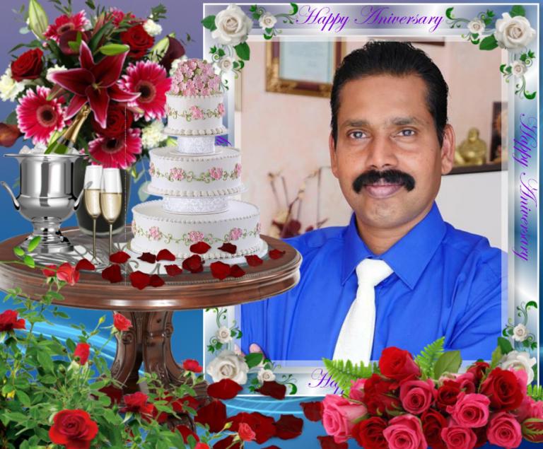 நடிகர் ரவீந்திரன் அவர்களின் பிறந்தநாள்வாழ்த்து24.12.2019