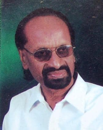 உணர்ச்சிக் கவிஞர் காசி ஆனந்தன் கவிதை  மண்..