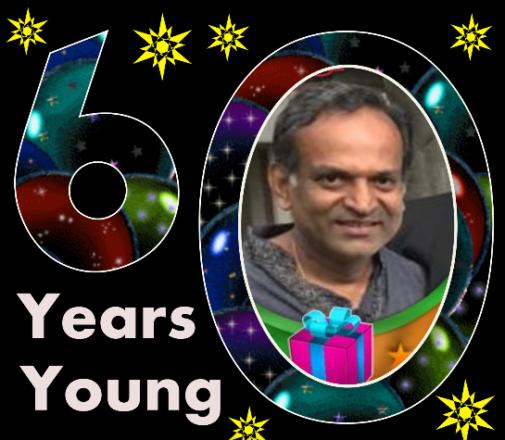 TRT vaanoli வானொலி அறிவிப்பாளர் பிலிப் தேவா அவர்களின் 60 தாவது பிறந்தநாள்வாழ்த்து 06.08.2021